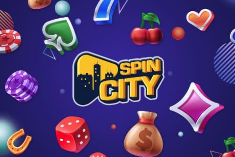 Руководство по игре в казино Спин Сити