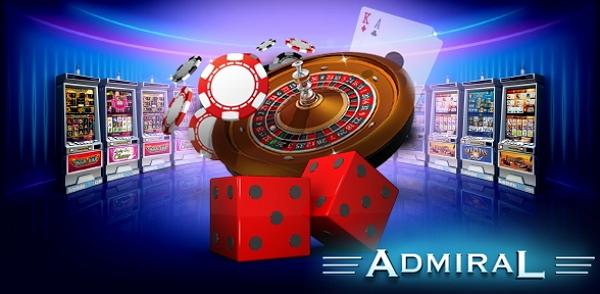 На admiral24.site играть в слот-аппараты выгодно, комфортно и престижно