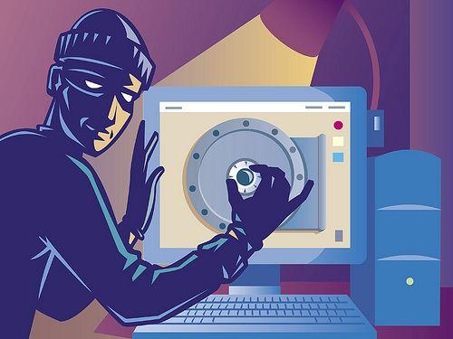 Forgot your username? защита сайта от взлома.