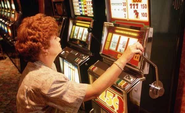 Игровой автомат играт бесплатно